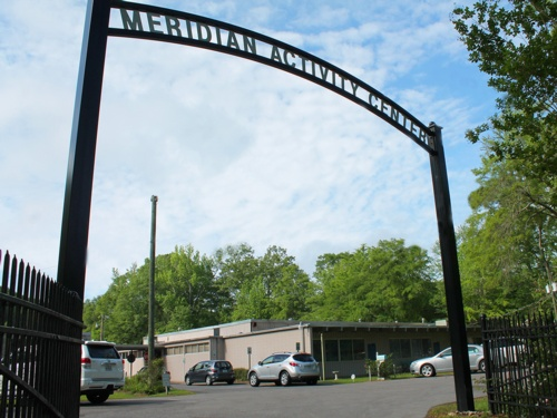 Recreation Centers - City of Meridian